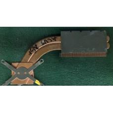 Термотрубка (радиатор) Asus A6Q A6000 13-NDK1AM031