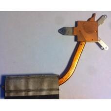 Термотрубка (радиатор) Asus F3S M51S X50R X53K X53S 13GNMR1AM010-1