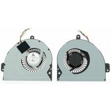 Кулер вентилятор Asus A53S K53S X53S