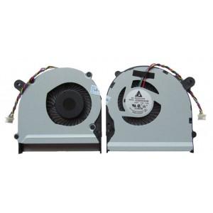 Кулер вентилятор Asus F402C S300C S400C S400CA X402 X402C X402E F402C X502 X502C X502CA 13NB0091AM010