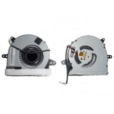 Кулер вентилятор Asus VivoBook F501 X401U X501U