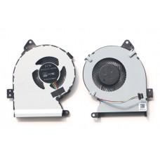 Кулер вентилятор Asus X540 X540S X540L