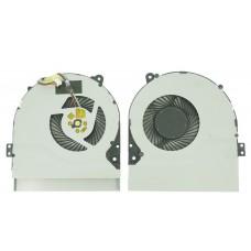 Кулер вентилятор Asus A550 F550 K550 R510 X450 X550 X552