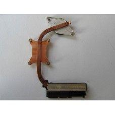 Термотрубка (радиатор) BA62-00484A 000G027301 Samsung R519 R719