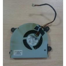Вентилятор (кулер) для ноутбука DNS W258ELQ 0161102 6-31-W25HS-100 Clevo 5500 W244