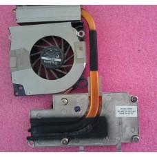 Система охлаждения термотрубка и вентилятор eMachines D620 60.4BC09.001