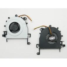 Кулер вентилятор Acer 4733 4738 4250 Emachines D642 D732 ZQ8