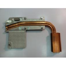 Термотрубка (радиатор) FS Amilo 2548 Rover 552 24-20907-71