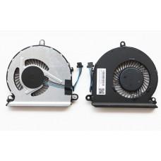 Кулер вентилятор HP 15-au 856359-001