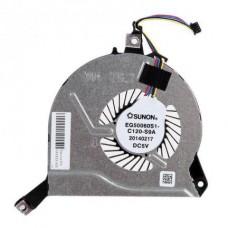 Кулер (вентилятор) HP 15-p 17-p 15-f 17-f
