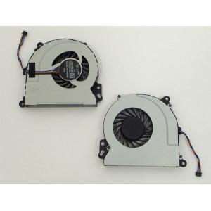 Кулер вентилятор HP Envy TouchSmart 15-j 17-j m6-n m7-j series 15-q 15t-j 15t-q 15z-j 15z-q