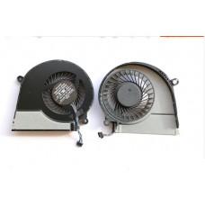 Вентилятор кулер HP 15e 15-e 17e 17-e 724870-001