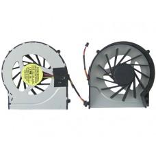 Кулер (вентилятор) HP DV6-3000 DV7-4000 DV7-4200 DV7-4300 DV6-4000 622029-001