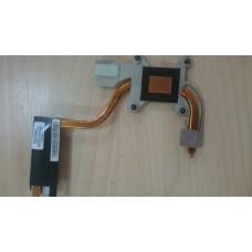 Термотрубка (радиатор) DV7-1000 DV7-1100 DV7-1400 AMD AT03X0010X0 SPS 490503-001