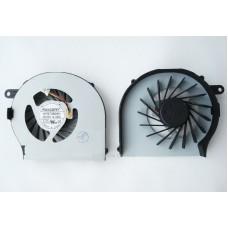 Кулер вентилятор HP G62 G42 CQ42 CQ56 CQ62 G72 CQ72 NFB73B05H