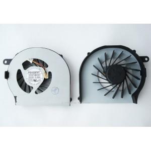 Кулер вентилятор HP G62 G42 CQ42 CQ56 CQ62 G72 CQ72 intel cpu NFB73B05H