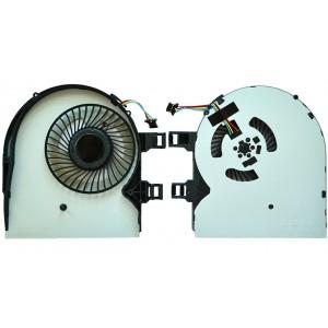 Кулер вентилятор Lenovo IdeaPad Flex 14-2 2 14 Flex 2-14 BSB0705HCA01