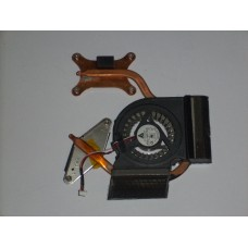 Термотрубка (радиатор) + кулер (вентилятор) Samsung R428 R403 R439 R429 R480 R440 R478 BA62-00506A