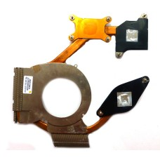 Термотрубка (радиатор) Samsung R530 R525 BA62-00497A 0009157201