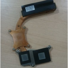 Термотрубка радиатор охлаждения Samsung NP-R610h R610 BA62-00473A