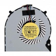 Кулер вентилятор Sony Vaio VPCEH VPC-EH DFS470805WL0T FACJ