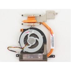 Термотрубка (радиатор) + кулер (вентилятор) Sony Vaio VPCEH EH PCG 4XHK1HSN050