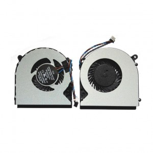 Кулер вентилятор Toshiba Satellite L55-A L50t-A L50-At11w1 L50-At16w1 Ksb06105hb-Cl69 6033B0033101