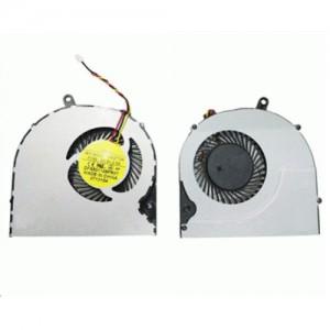 Кулер вентилятор Toshiba Satellite P50-A P55-A P50T-A P55T-A S55-A S55T-A 13N0-C3A0101 13N0-C3A0303 3pin