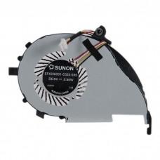 Кулер вентилятор Acer Aspire V5-472 V5-472P V5-552 V5-552G V5-572 V5-572G V5-572P V5-573 V5-573G V7-581 V7-582 V7-481