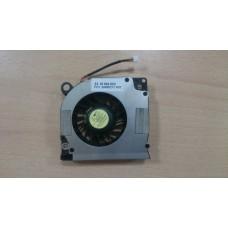 Кулер вентилятор Dell Latitude D620 D630 D630C D631 Inspiron 1525 1526 1527 1540 1545 1546 Vostro 500 DC28A000M0L UDQFZZR03CCM