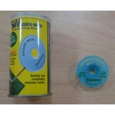 Оплетка Chemtronics Solder-Wick SW18035 USA 1.9мм