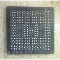 Трафарет прямого нагрева AMD SB700 216-0674026 216-0752001 215-0674034 215-0752007