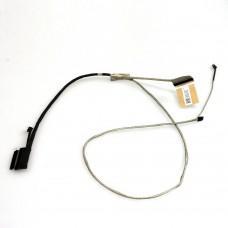 Шлейф матрицы HP 15-CB DDG75ALC301 eDP UHD 40pin touch