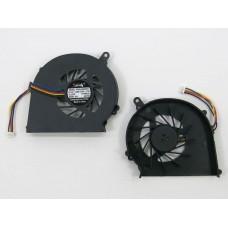 Кулер вентилятор HP 650 655 CQ58 688306-001 4pin