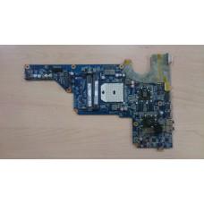 Материнская плата для HP G4 G6 G7-1200/1300 series Quanta R23 UMA