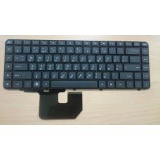 Клавиатура HP Pavilion DV6-3000 DV6-3100 DV6-3200 DV6-4000 606743-251