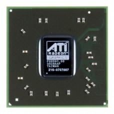 216-0707007 видеочип AMD Mobility Radeon HD 3430