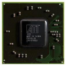 216-0749001 видеочип AMD Mobility Radeon HD 4570