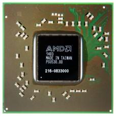 216-0833000 видеочип AMD 7670M