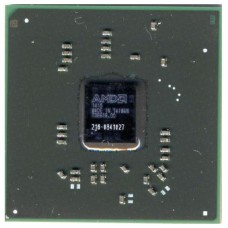 216-0841027 видеочип AMD Mobility Radeon HD 8670M