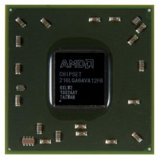 216LQA6AVA12FG северный мост AMD RS690MC