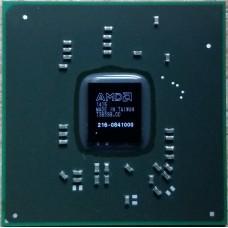 216-0841000 видеочип AMD Mobility Radeon HD 8570M
