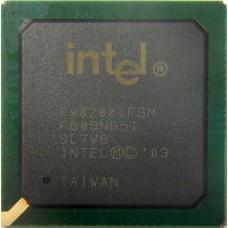 FW82801FBM южный мост Intel SL7W6