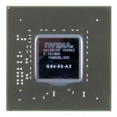 G84-53-A2 видеочип nVidia GeForce 8800 GT