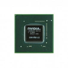 G98-630-U2 видеочип nVidia GeForce 9300M GS