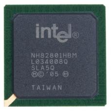 NH82801HBM южный мост Intel SLA5Q