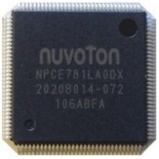 NPCE781LA0DX