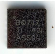 BQ24717 BQ717