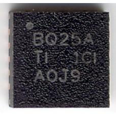 BQ24725a BQ25a