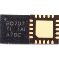 BQ24707 BQ707 VQFN20 - контроллер заряда